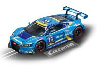 2017: Carrera D132 Audi R8 LMS, Car Collection Motorsport, No.33