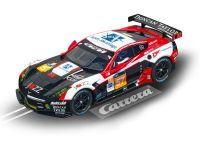 2017: Carrera D124 Chevrolet Corvette C7.R, AAI Motorsports, No.57