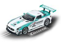 2017: Carrera D124 Mercedes-Benz AMG SLS GT3, Petronas, No.28