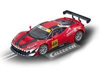 2017: Carrera D124 Ferrari 458 Italia GT3, Kessel Racing, No.69