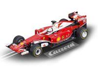 2017: Carrera GO!!! Ferrari SF 16-H Sebastian Vettel, No.05