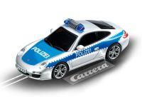 2017: Carrera EVO Porsche 911 Polizei