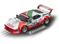 2017: Carrera D124 BMW M1 Procar, Team Castrol Denmark, No.101