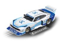 2018: Carrera D132 Ford Capri Zakspeed Turbo Sachs Sporting, No.52