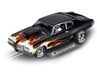 2018: Carrera D132 Chevrolet Chevelle SS 454 Super Stocker II
