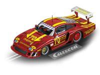 2018: Carrera D132 Porsche 935/78 Moby Dick DRM, Norisring 1980