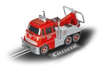 2018: Carrera D132 Carrera Abschleppwagen Carrera Towing Service Wrecker