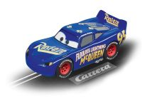 2018: Carrera D132 Disney-Pixar Cars - Fabulous Lightning McQueen