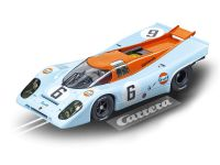 2018: Carrera D124 Porsche 917K, J. W. Automotive