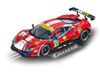2018: Carrera D132 Ferrari 488 GT3, AF Corse, No. 51