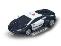 2018: Carrera GO!!! Lamborghini Huracan LP 610-4, Police