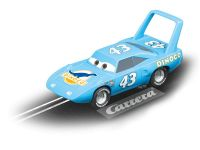 2018: Carrera GO!!! Disney-Pixar Cars - Strip The King Weathers