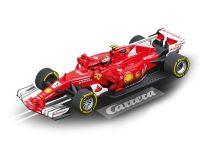 2018: Carrera D132 Ferrari SF70H, Kimi Räikkönen, No.7