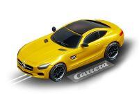 2018: Carrera DIGITAL 143 Mercedes AMG GT Coupe solarbeam