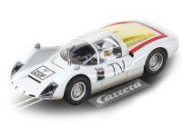 2019: Carrera D124 Porsche Carrera 6 TV, 1967