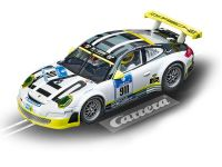 2017: Carrera EVO Porsche GT3 RSR Manthey Racing, No.911