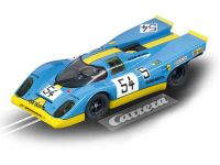 2017: Carrera EVO Porsche 917K, Gesipa Racing Team, No.54, 1000km Nürburgring 1970