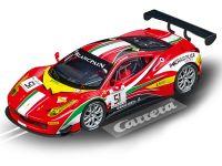 2019: Carrera D124 Ferrari 458 Italia GT3, AF Corse, No.51