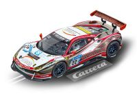 2019: Carrera D132 Ferrari 488 GT3, WTM Racing, No.22