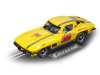 2019: Carrera D132 Chevrolet Corvette Sting Ray, No.35