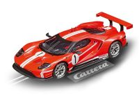 2019: Carrera D132 Ford GT Race Car, Time Twist No.1
