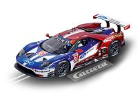 2019: Carrera D124 Ford GT Race Car, No. 67