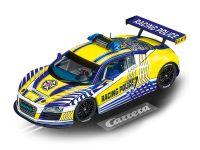 2019: Carrera D124 Audi R8 LMS Carrera Racing Police