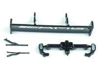 Carrera EVO/D132 Kleinteile Mercedes-AMG GT3 Rofgo Racing No.31 Silverstone 12h #30870 #27593
