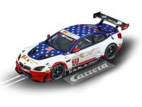 2017: Carrera EVO BMW M6 GT3 Team RLL, No.25