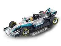 2018: Carrera EVO Mercedes F1 W08 EQ Power+ L. Hamilton, No.44