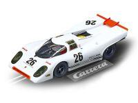 2019: Carrera EVO Porsche 917K No.26