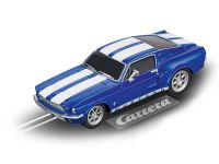 2019: Carrera GO!!! Ford Mustang 67