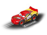 2019: Carrera GO!!! Disney/Pixar Lightning McQueen - Mud Racers