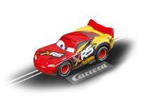 2019: Carrera GO!!! Disney/Pixar Lightning McQueen - Mud Racers