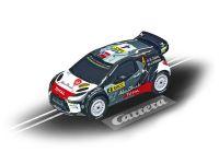2019: Carrera GO!!! Citroen DS3 WRC Citroen WRT, M.Ostberg