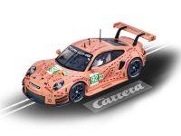 2019: Carrera D124 Porsche 911 RSR No.92 Pink Pig Design