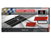 Carrera Digital 124/132 Check Lane für Sektor und Zwischenzeitmessung der Digitalbahn
