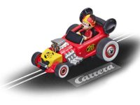 Carrera FIRST Mickey´s Hot Doggin´ Hot Red