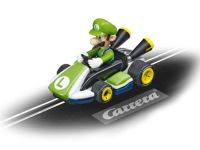 Carrera FIRST Mario Kart Luigi