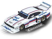 2020: Carrera D132 Ford Capri Zakspeed Turbo Lili Reisenbichler, No.4