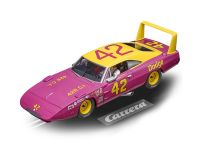2020: Carrera D132 Dodge Charger Daytona No.42