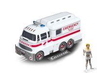 2020: Carrera D132 Carrera Ambulanz