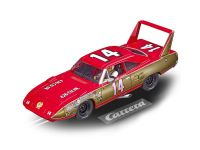 2020: Carrera D132 Plymouth Superbird No.14