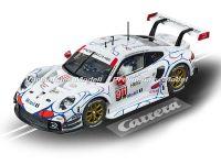 2020: Carrera D124 Porsche 911 RSR No.911