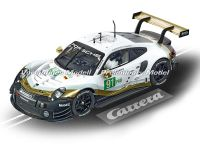 2020: Carrera D124 Porsche 911 RSR No.91