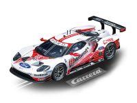 2020: Carrera D124 Ford GT Race Car No.66
