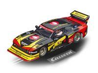 2020: Carrera D124 Ford Capri Zakspeed Turbo Mampe-Ford-Zakspeed-Team, No.52