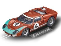 2020: Carrera D124 Ford GT40 MkII No.4