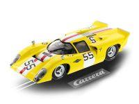 2020: Carrera D124 Lola T70 MKIIIb No.55, Nürburgring 1.000km 1969