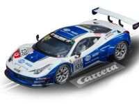 2020: Carrera D124 Ferrari 458 Italia GT3 Racing One, No.139